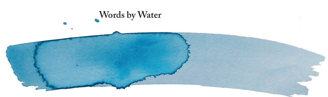 Words By Water